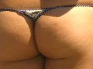 Bikini Ärsche