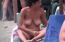 Sexy Nudisten Porno