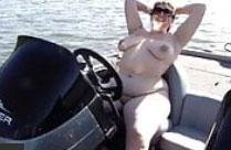 Geile Nacktbilder von molligen Frauen