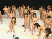 Japanische Nackt Spiele