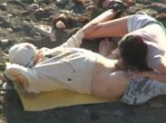 Schwanz blasen auf Ibiza