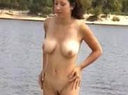 Ganz normale Frauen nackt