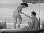 Vintage Nudisten Film